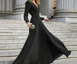 vestidos de fiesta, 2021 prom dresses, and black prom dresses image