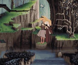 1959, Briar Rose, and cartoons image