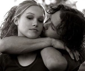 couple, 10thingsihateaboutyou, and romance image