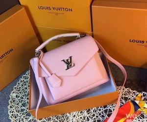 bag, brand, and expensive image