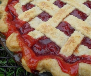 aesthetic, food, and pie image