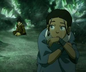 avatar, zuko, and katara image