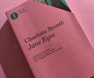 Charlotte Brontë, Jane Eyre.