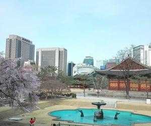 asia, south korea, and bucket list image