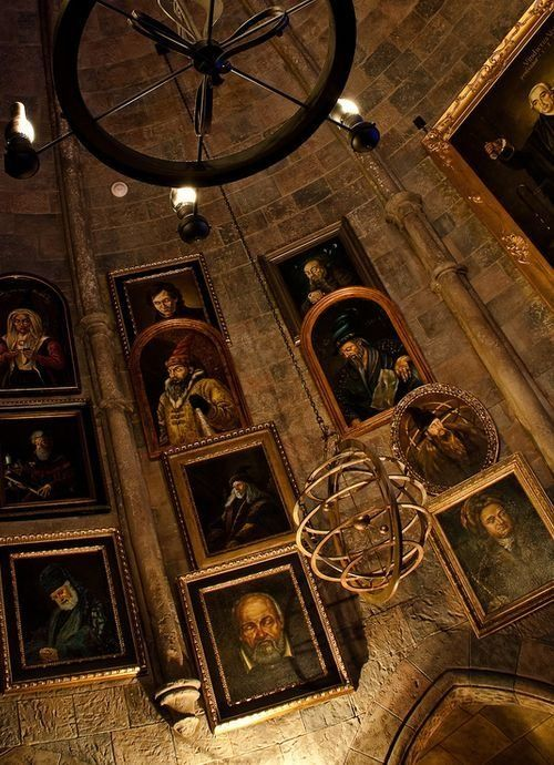 article, harry potter, and hogwart image