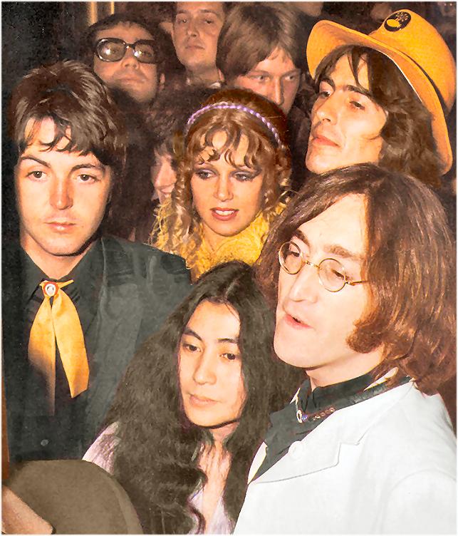 article, fleetwood mac, and Jimi Hendrix image