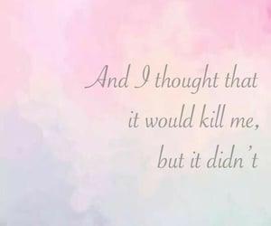 Taylor Swift, lover era, and taylor swift lyrics image