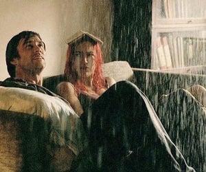 jim carrey, rain, and kate winslet image
