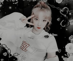 ➯ Yuqi theme 1/2. ➯ Made by @Keibam on whi.
