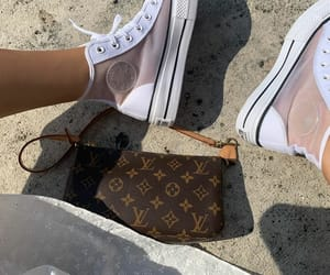 all star, look, and LV image