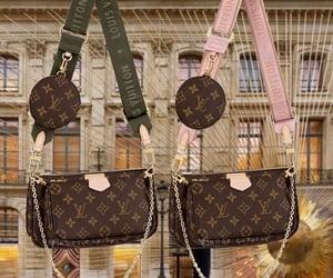 bag, lujo, and bolsa image