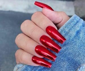 nails, fakenails, longnails and manicure