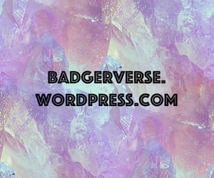 blog, url, and pretty colours image