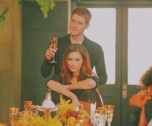 feast, The Originals, and phoebe tonkin image
