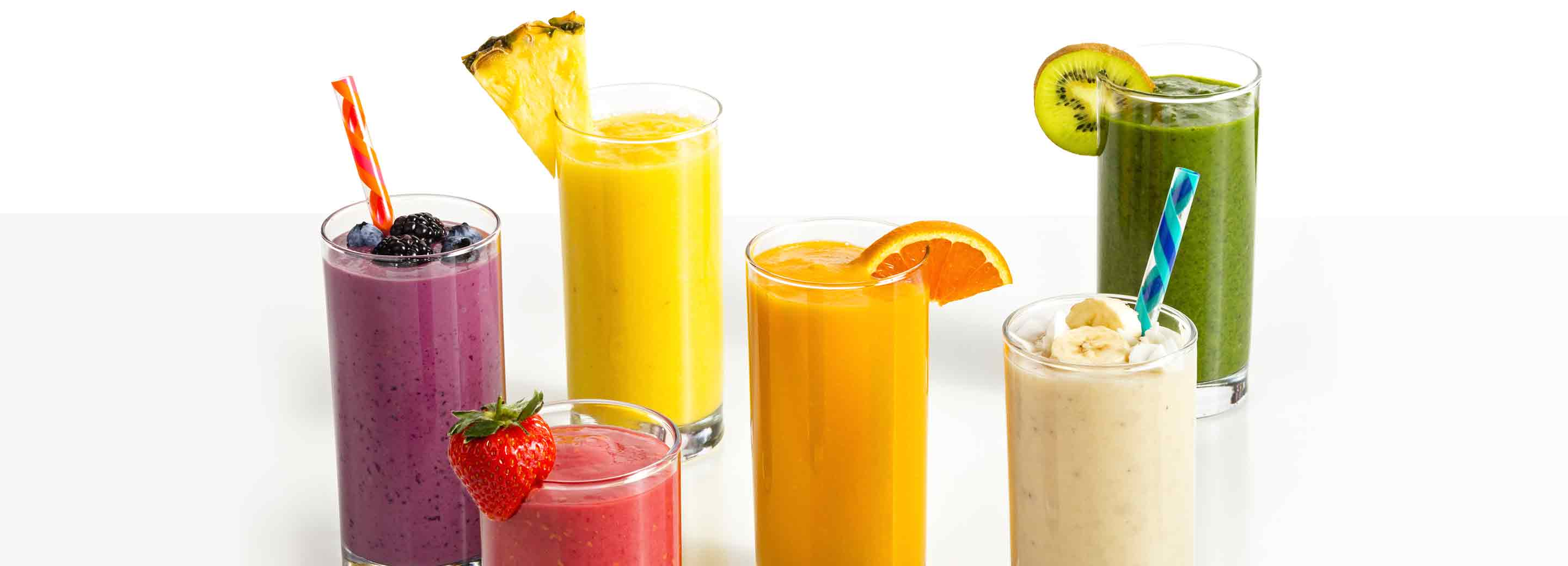 article and smoothies image