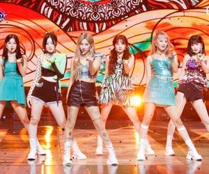 dance, kpop, and comeback image