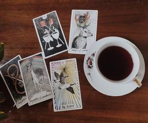 article, fantasy, and zodiacs image
