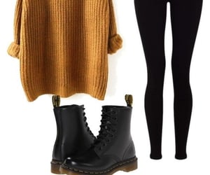 autumn and outfits image