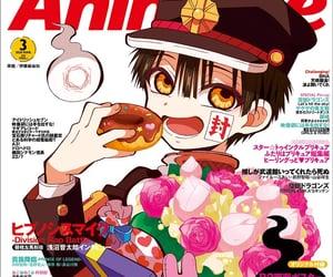 anime, hanako, and kawaii image