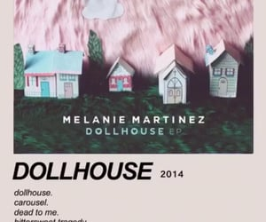 dollhouse, melanie martinez, and melaniemartinez image