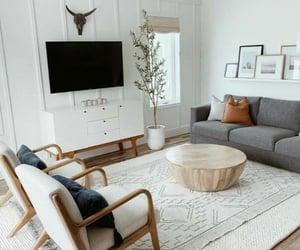 Scandinavian decor style