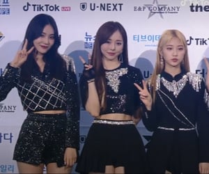 gg, tiny, and yves image