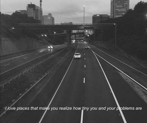 aesthetics, b&w, and driving image