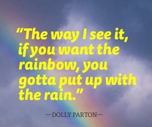 dolly parton, empowering, and inspirational image