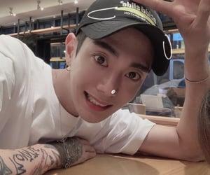 asian boy, kpop, and korean boy image