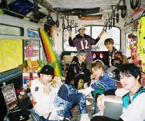 article, kpop, and nct dream image