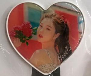 heart, heejin, and loona 1 3 image