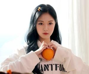 aesthetic, hyunjin, and loona image