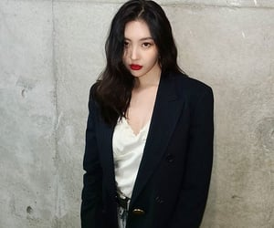 goth, skater, and sunmi image