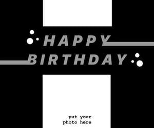 birthday, instagram, and snapchat image