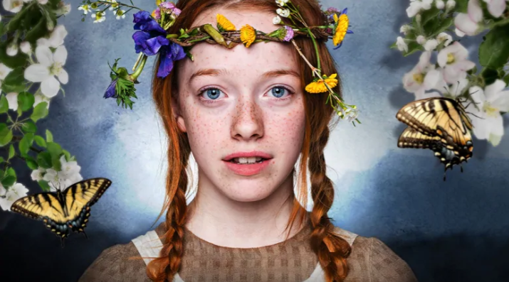 indigenous, anne with an e, and article image