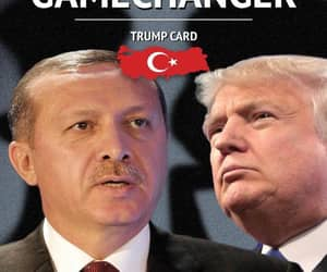article, trump, and turkey image