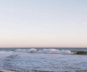 beach, inspiration, and ocean image
