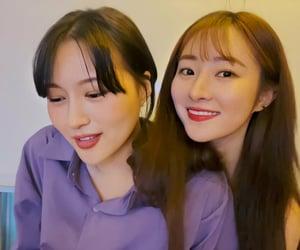 dreamcatcher, girls, and korean image