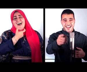 sign language, video, and nasheed image