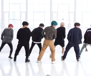 army, boys, and dance image