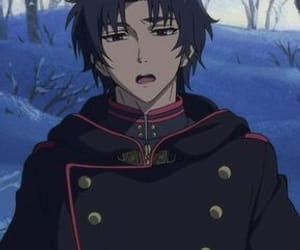 anime, owari no seraph, and yuu image