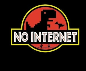 no internet and wallpaper image