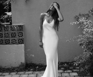 amazing, evening gown, and dress image