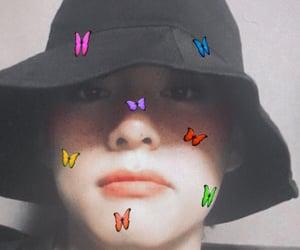 boys, boys icon, and taehyung icon image