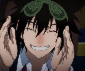 anime, inspiration, and kawaii image