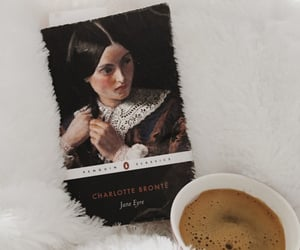book, classic, and jane eyre image