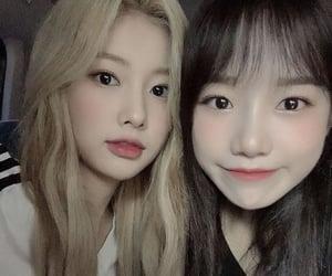 yuri and hyewon image