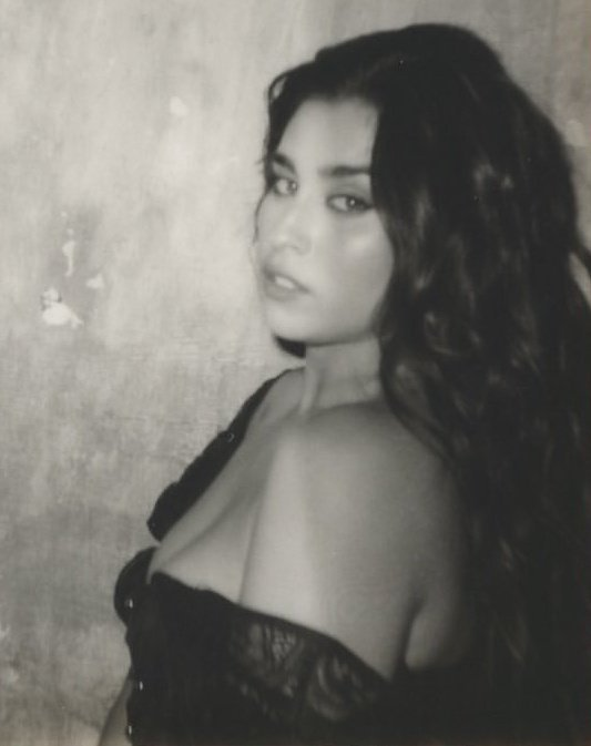b&w, gorgeous, and lauren jauregui image