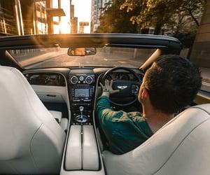 Bentley, car, and gianpaoloaliatis image