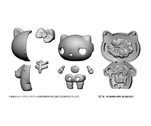 archive, hello kitty, and png image